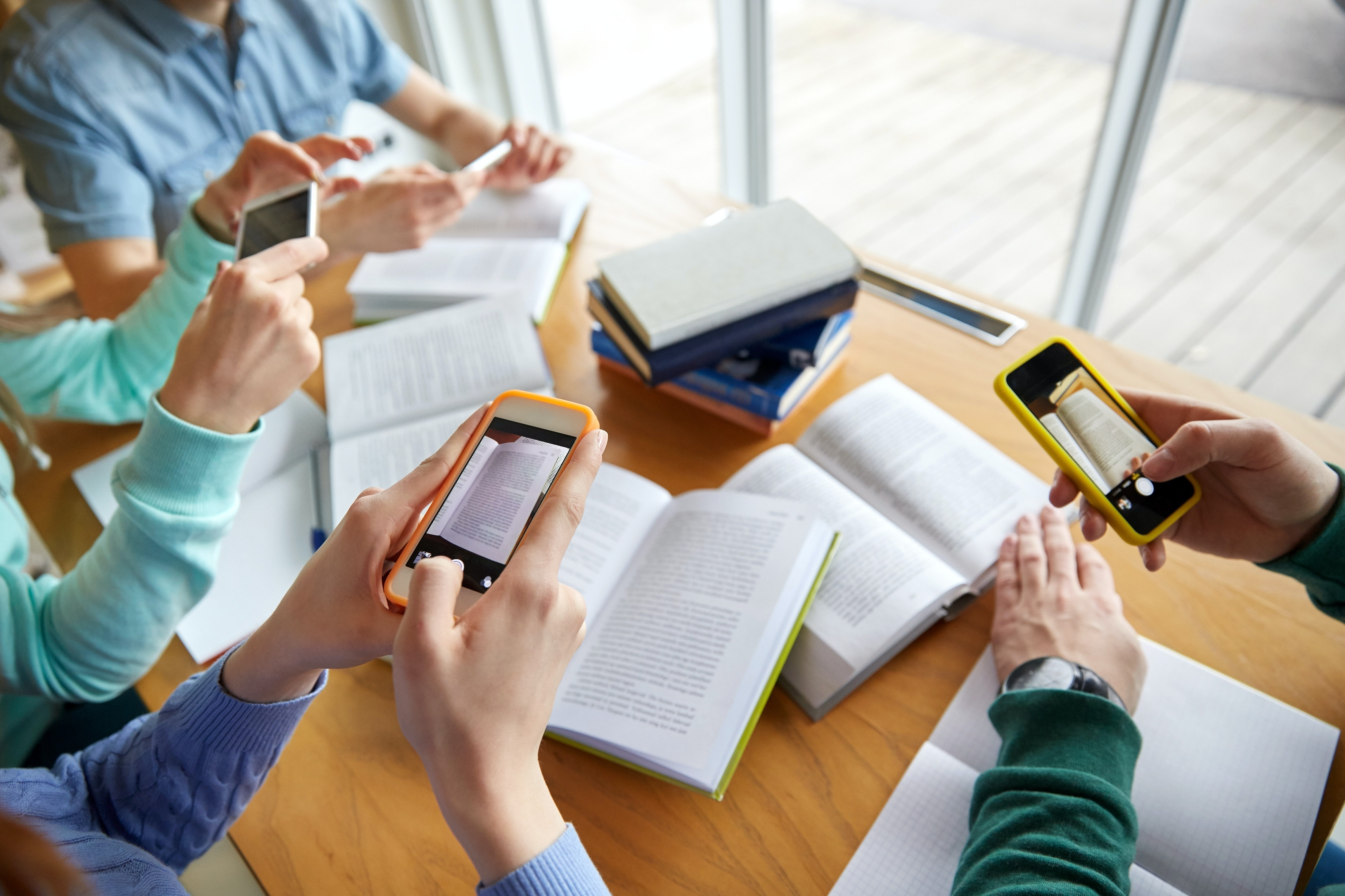social media effects on arab spring essay Social media linked to depression in young  that the longer young adults spend time on social media,  of pittsburgh school of medicine this spring,.