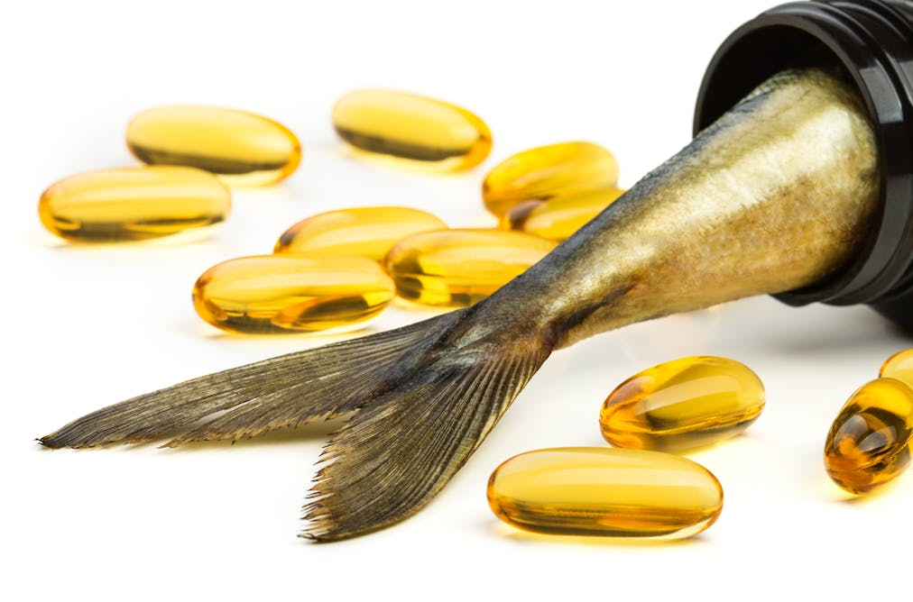 Want to eat fish that 39 s truly good for you here are some for Why is fish oil good for you