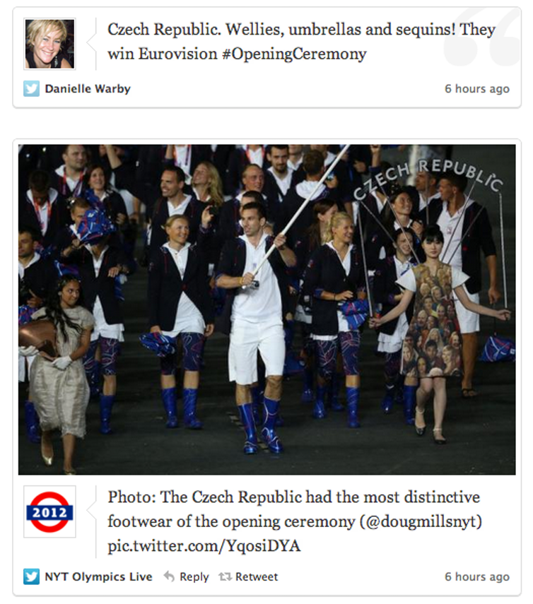 Social Media Winners And Losers In The Olympics Opening Ceremony-8910