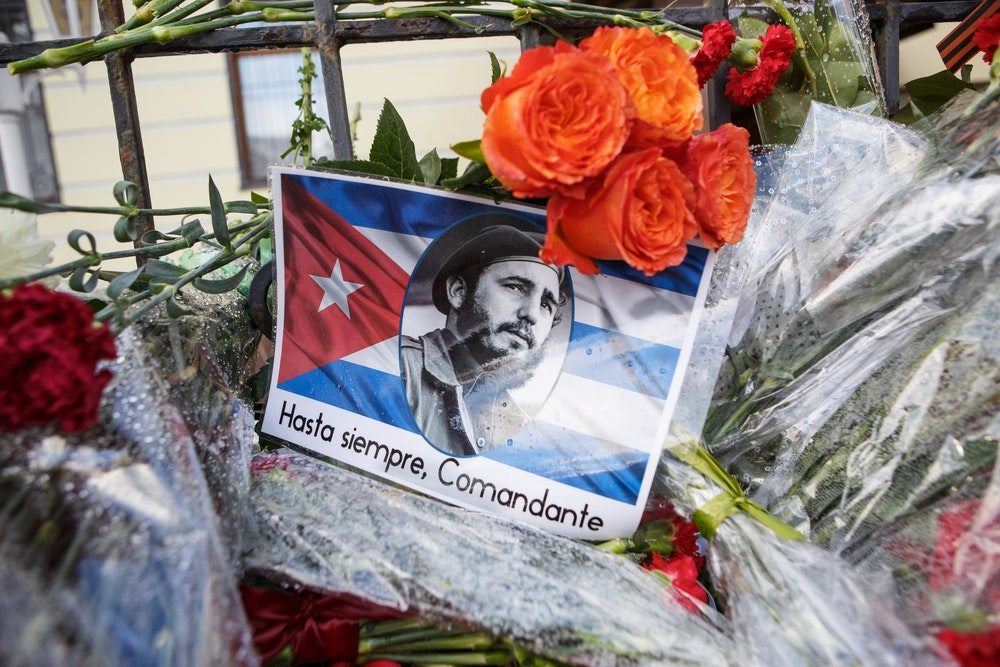 fidel castro s resilience Fidel castro will be remembered as a champion of the world's poor, a figure of latin american integration, and a fierce anti-imperialist.