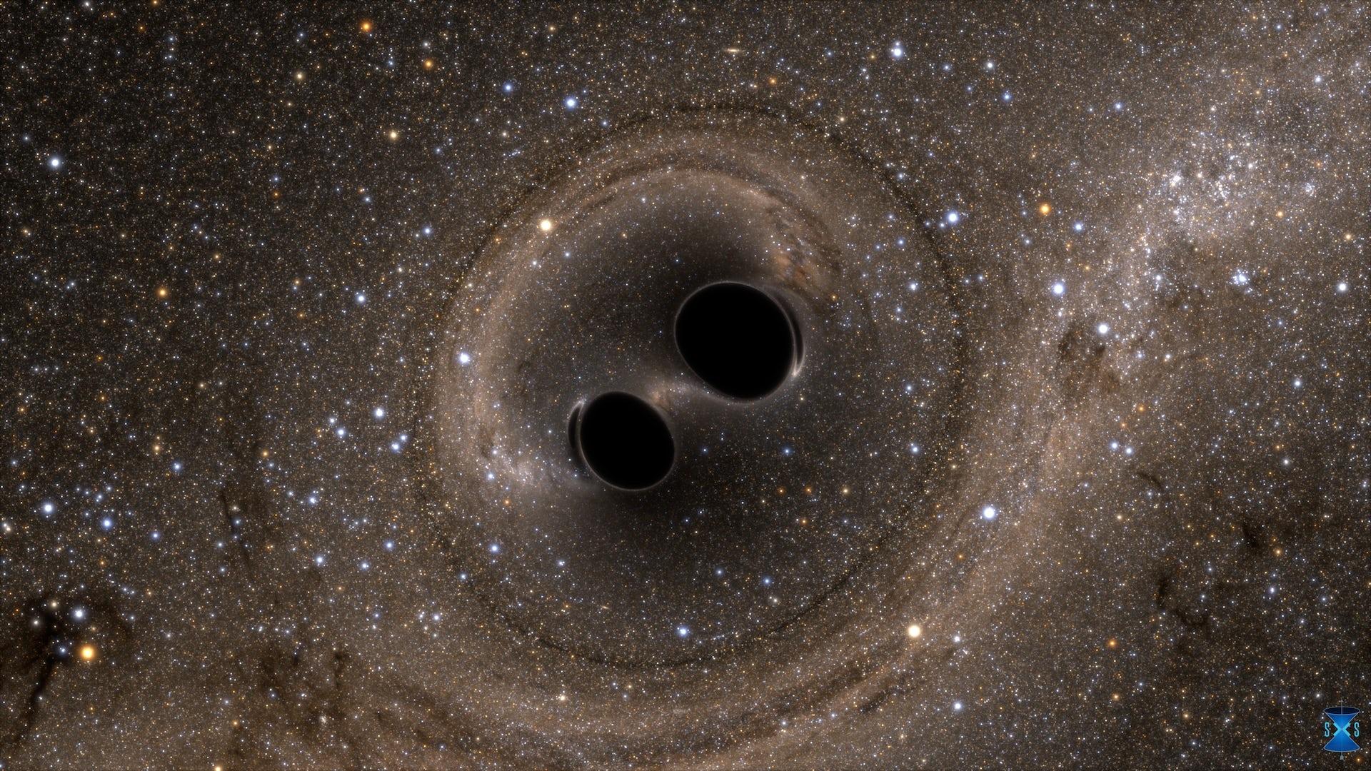 USA trio win Nobel for finding Einstein's gravitational waves