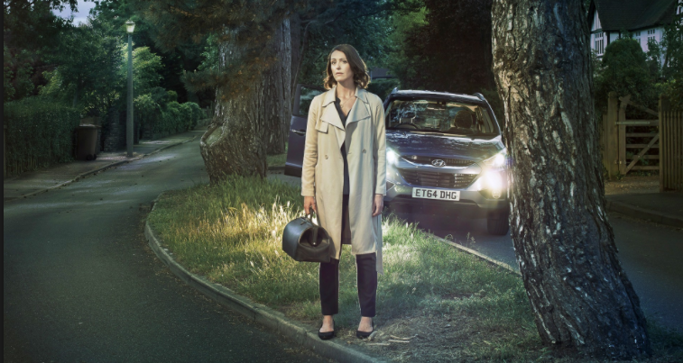 Doctor Foster creator Mike Bartlett interview: 'I want everyone to squirm together'