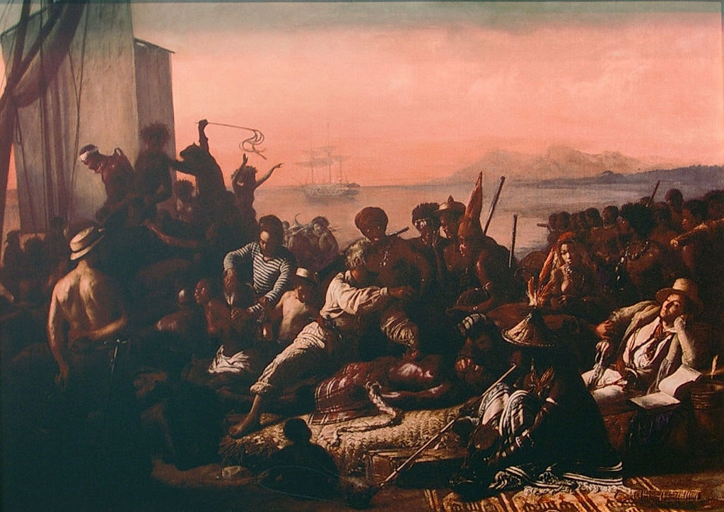 african diaspora essay African diaspora the study of cultures in the african diaspora is relatively young slavery and the trans-atlantic slave trade brought numerous.