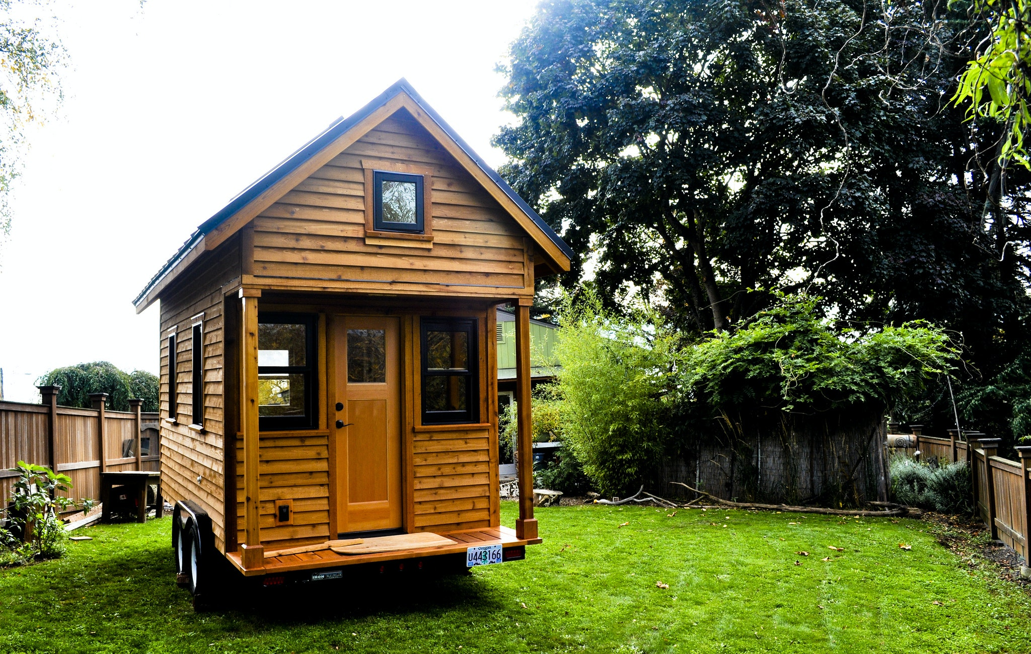 Smallest House In The World 2015 australians love tiny houses, so why aren't more of us living in them?