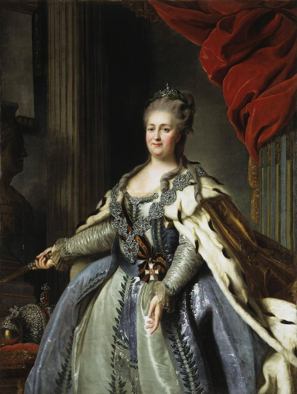 empress catherine ii the great essay Genealogy profile for catherine the great, empress of all russia empress and autocrat of all the russias catherine ii the great romanov (askanier) (1729 - 1796) - genealogy genealogy for empress and autocrat of all the russias catherine ii the great romanov (askanier) (1729 - 1796) family tree on geni, with over 185 million profiles of .